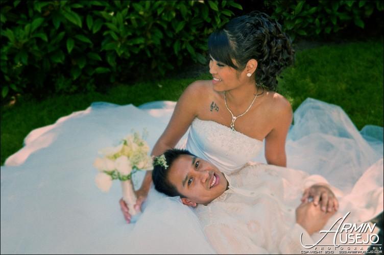 Allas-Main Wedding
